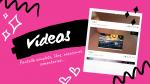 Los Vídeos y fotos de TriSapp