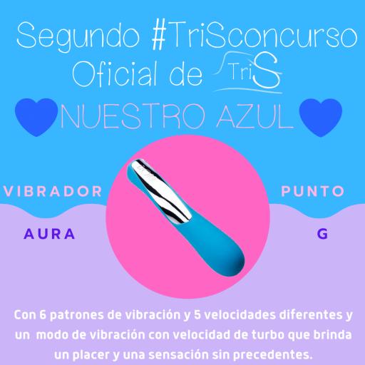 Concurso de fotos con el color de TriS