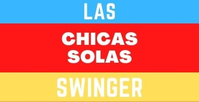 Chicas solas liberales